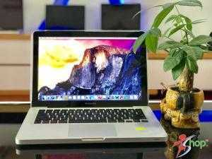 Bán Macbook giá rẻ tại Thái nguyên - ISHOP Thái Nguyên