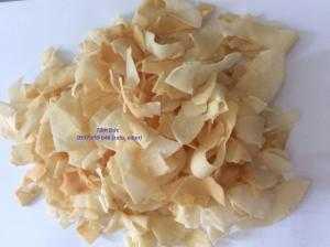 500gr Mứt dừa sấy giòn tại tphcm