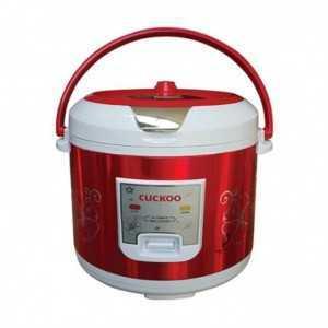 Nồi cơm điện CUCKOO 1 lit 8