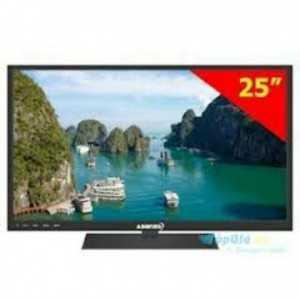 Tivi ASANZO LED 25 inch tích hợp DVB T2