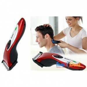 Tông đơ cắt tóc PIN sạc cao cấp