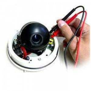 Dịch vụ sửa chữa camera quan sát tại TPHCM