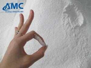 Sản xuất và cung cấp đá hạt trắng làm gạch terrazzo