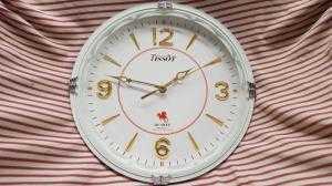 Đồng hồ treo tường Tissot