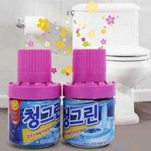 Chai Tẩy Bồn Cầu Khử Mùi 450ml NDX3223