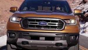 Ford Ranger WildTrak 2.0L Bi-Turbo , 4x4 , 2019