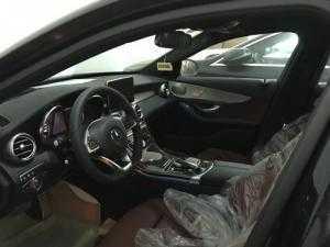 Bán xe Mercedes C300 AMG Siêu Lướt chính hãng (Trung Tâm Xe Mercedes đã qua sử dụng)