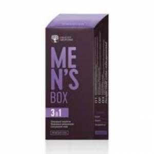 Tăng cường sinh lý nam 500173 Men's Box Siberian Health