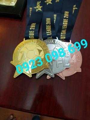 Chuyên cung cấp huy chương thể thao Bán huy chương bóng đá