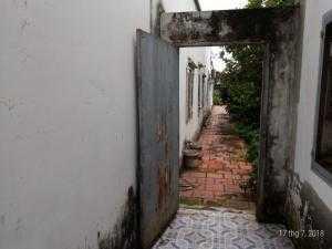 Nhà 10m X 59m  Mặt Tiền Đường Nhựa Ấp 5 Thuộc Xã Phước Vĩnh An Huyện Củ Chi