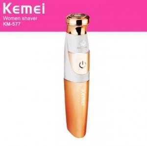 Máy cạo lông nách Kemei 577