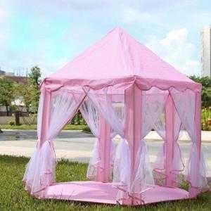 Lều Màn Công Chúa Lục Giác Đẹp Giá Rẻ NX6970