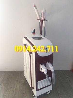 Máy triệt lông OPT Laser 2 trong 1 FQA32-3