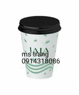 Ly giấy cà phê giá rẻ