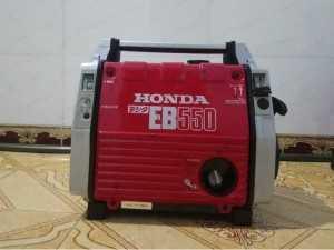 Máy phát điện Honda EB550