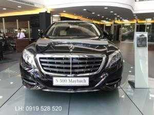 2018-07-18 16:14:17 Mercedes-maybach s500 siêu sang - giá đặc biệt 10,999,000,000