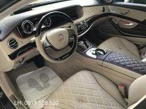 2018-07-18 16:14:17  2  Mercedes-maybach s500 siêu sang - giá đặc biệt 10,999,000,000