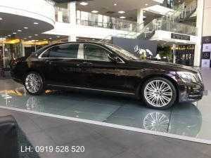 2018-07-18 16:14:17  3  Mercedes-maybach s500 siêu sang - giá đặc biệt 10,999,000,000