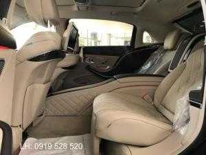 2018-07-18 16:14:17  7  Mercedes-maybach s500 siêu sang - giá đặc biệt 10,999,000,000