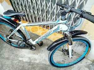 2018-07-18 16:38:39  2  Xe đạp thể thao Mingf 1,650,000