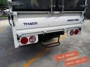 2018-07-18 16:43:37  5  Xe tải 1.4 tấn KIA K250 mui bạt, màu trắng, máy HYUNDAI, hỗ trợ trả góp 389,000,000