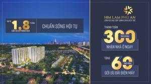 2018-07-18 16:47:27 Sở Hữu Căn Hộ Him Lam Phú An Chỉ Từ 1,8 Tỷ, 69M2 Liên Hệ Chủ Đầu Tư Him Lam 1,800,000,000