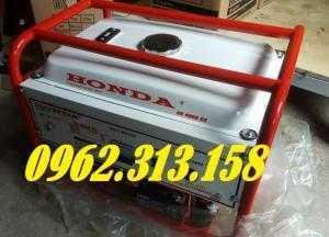 2018-07-18 16:52:59  10  Máy phát điện 3 kw Honda giá rẻ nhất thị trường 6,700,000