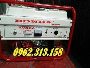 2018-07-18 16:52:59  8  Máy phát điện 3 kw Honda giá rẻ nhất thị trường 6,700,000