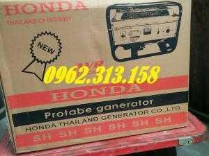 2018-07-18 16:52:59  7  Máy phát điện 3 kw Honda giá rẻ nhất thị trường 6,700,000