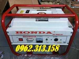 2018-07-18 16:52:59  6  Máy phát điện 3 kw Honda giá rẻ nhất thị trường 6,700,000