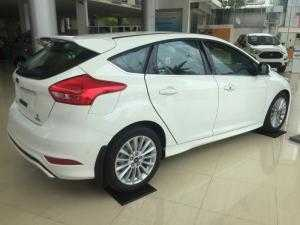 Ford Focus 1.5L sport