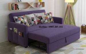 Sofa giường giá cực rẻ - xưởng sản xuất sofa giá rẻ