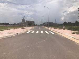 Bán đất khu tái định cư đường Võ Nguyên Giáp,...
