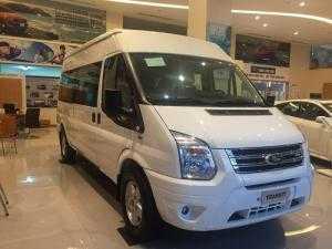 Ford Transit 2018 Trả Góp Chỉ Với 140 Triệu