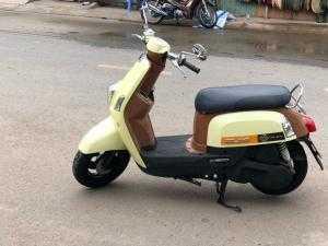 Yamaha Cuxi Fi mua 2012 đời cuối,SD ít,dán...