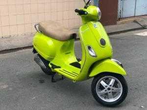 Vespa LX 150cc ít có,2011,ít SD,BSố 8080 ,đẹp...