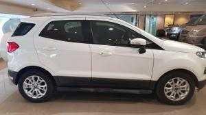 Ecosport 216 Titanium TRẮNG Xe Đẹp Giá Hợp Lý.