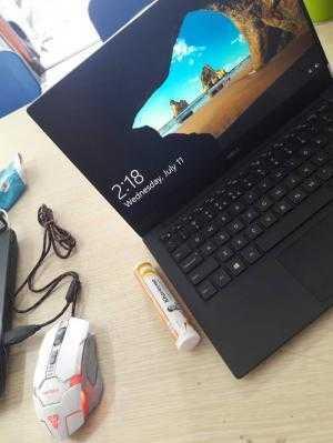 Laptop XPS 9343