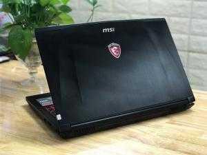 Laptop MSI GE62 6QD