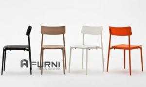 Bộ bàn ghế ăn phòng bếp 4 người đẹp hiện đại giá rẻ được ưa chuộng BA CULT