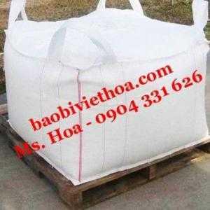 Bao đựng gạo 5kg, 10kg, 25kg, in theo yêu cầu khách hàng
