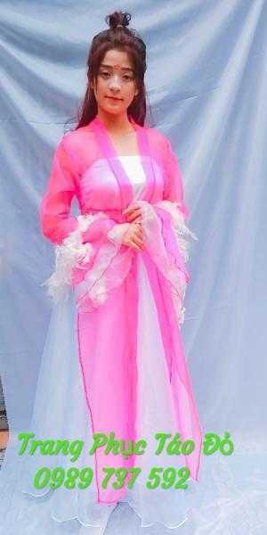 Chuyên may bán và cho thuê trang phục hằng nga giá rẻ