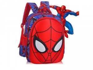 Balo người nhện