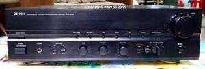 Ampli nội địa Nhật DENON PMA 680R