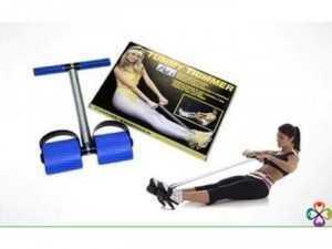 Dụng cụ tập thể dục lò xo