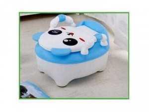 Bộ vệ sinh cho bé hình gấu trúc