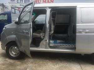 Xe bán tải DongBen van 2 chổ và 5 chổ cabin...