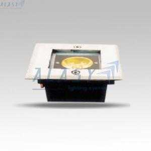 Đèn LED Âm Đất Vuông 1W -GHT301