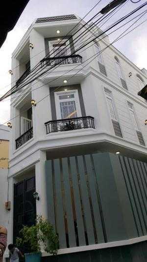 Bán nhà đường Lý Thánh Tông quận Tân Phú
