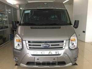 Ford Transit Dcar X Limousine chuyên vận chuyển khách Vip